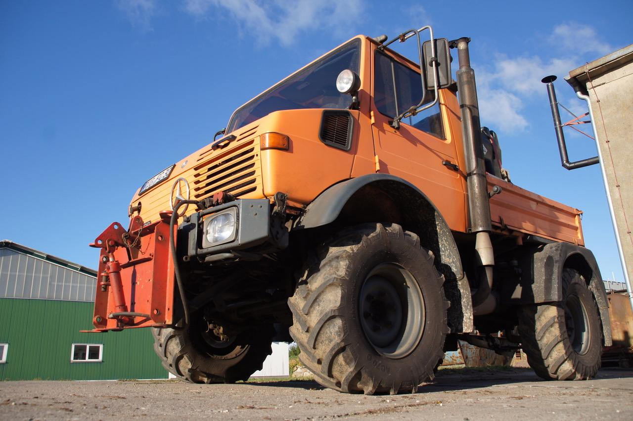 LDTH - Heizöl Diesel Transport Vermietung auf Rügen